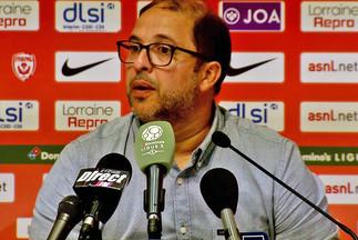 Correa après ASNL-CNFC