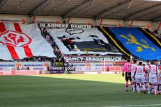 Saturday FC: Beaucoup de sacrifices