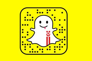L'ASNL débarque sur Snapchat
