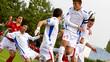 L'album d'ASNL/Reims en U19