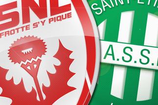 ASNL / ST-ETIENNE