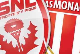 ASNL / AS MONACO