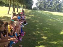 Observation du match ASNL - DIJON U19