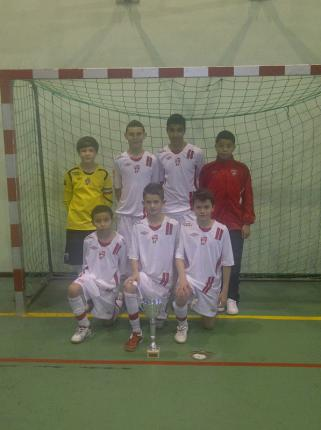 Foot animation remiremont