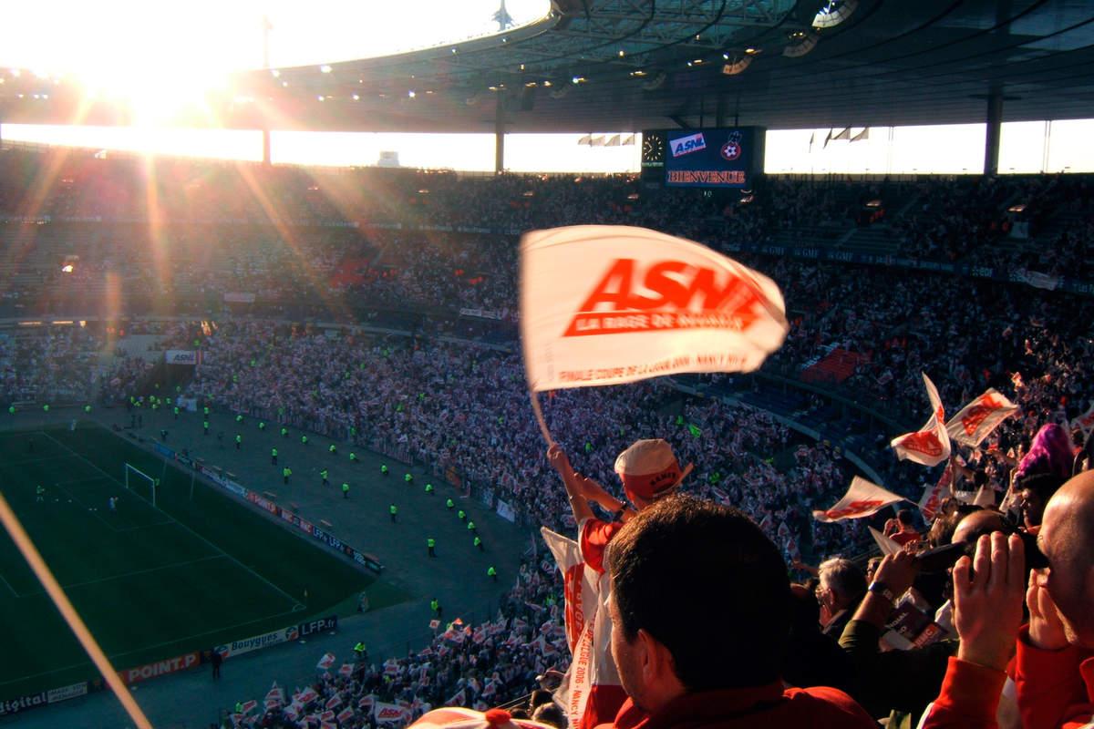 Finale de la coupe de la Ligue 2006 - Photo n°0