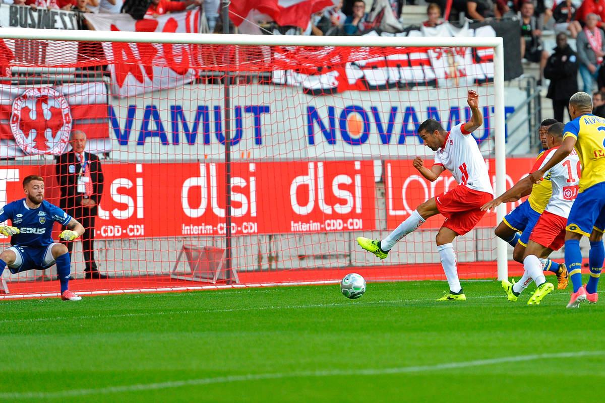 Nancy-Sochaux - Photo n°5