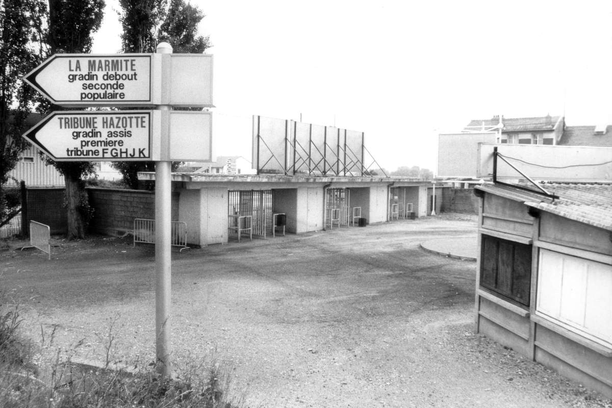 Picot en 1985 - Photo n°0