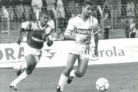 Nancy-Red Star en 1993 - Photo n°5