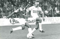 Nancy-Red Star en 1993 - Photo n°9