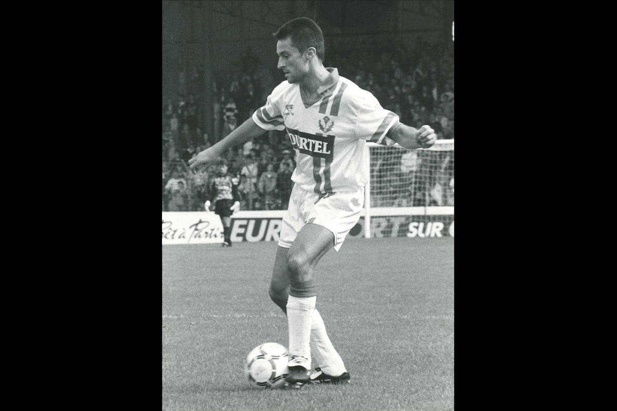Nancy-Red Star en 1993 - Photo n°10