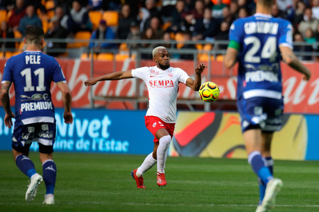 Troyes-Nancy