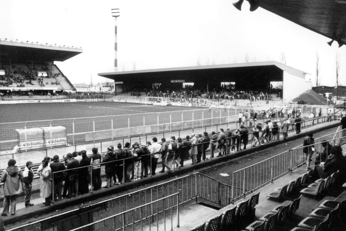 Picot en 1985 - Photo n°5