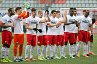 ASNL/Auxerre en CFA2 - Photo n°0
