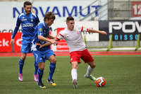 ASNL/Auxerre en CFA2 - Photo n°8