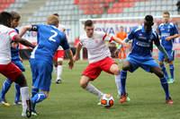 ASNL/Auxerre en CFA2 - Photo n°12