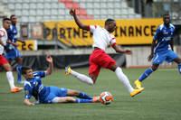 ASNL/Auxerre en CFA2 - Photo n°17
