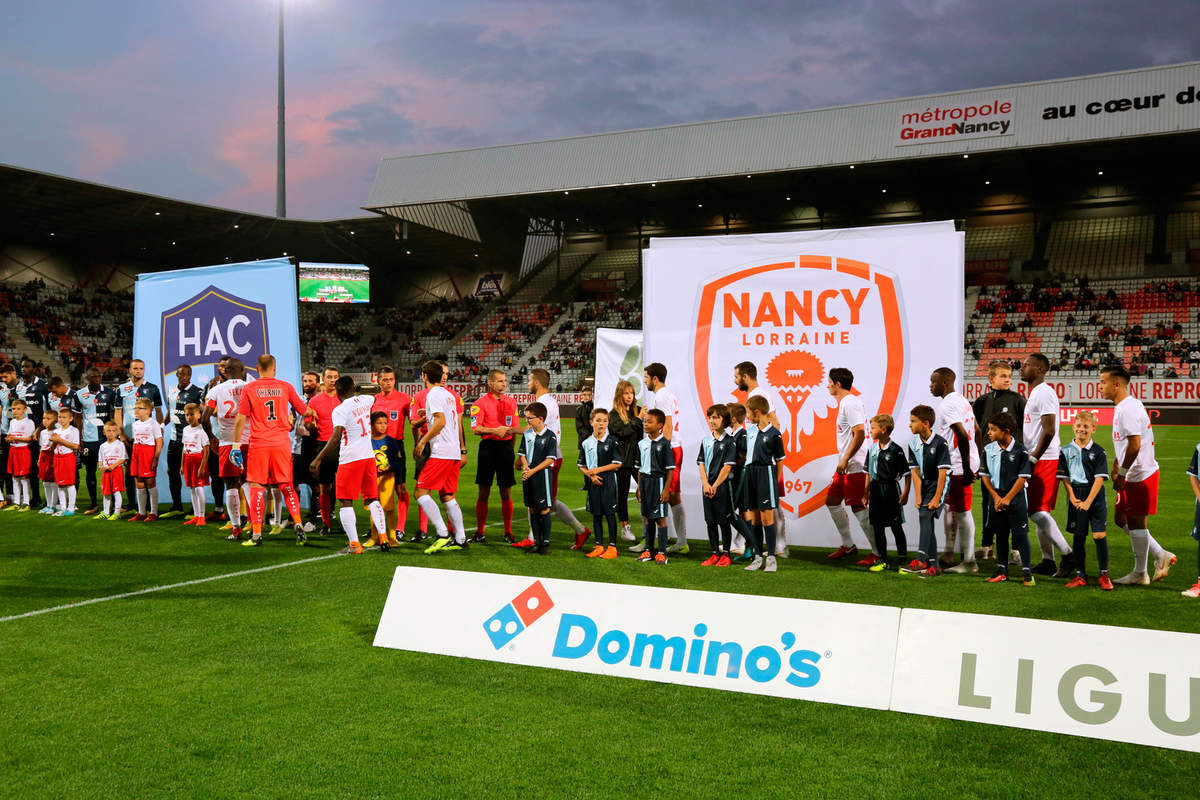 Nancy-Le Havre - Photo n°0