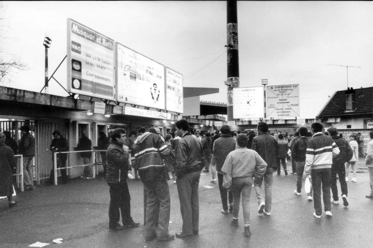 Picot en 1985 - Photo n°6