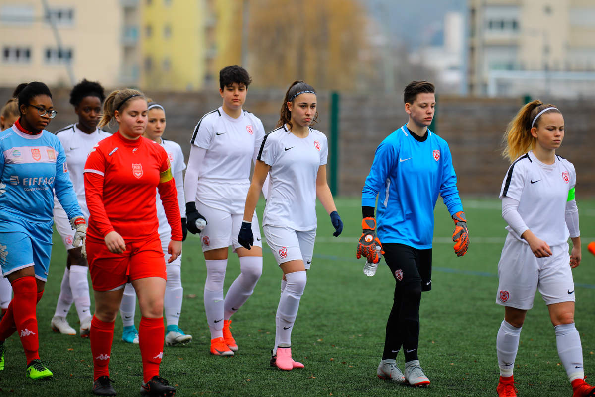 Nancy-Rouen (U19) - Photo n°0