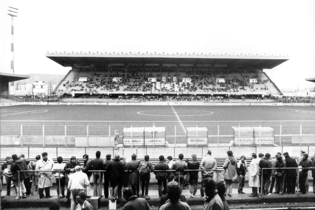 Picot en 1985 - Photo n°10
