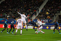France-Géorgie espoirs - Photo n°0