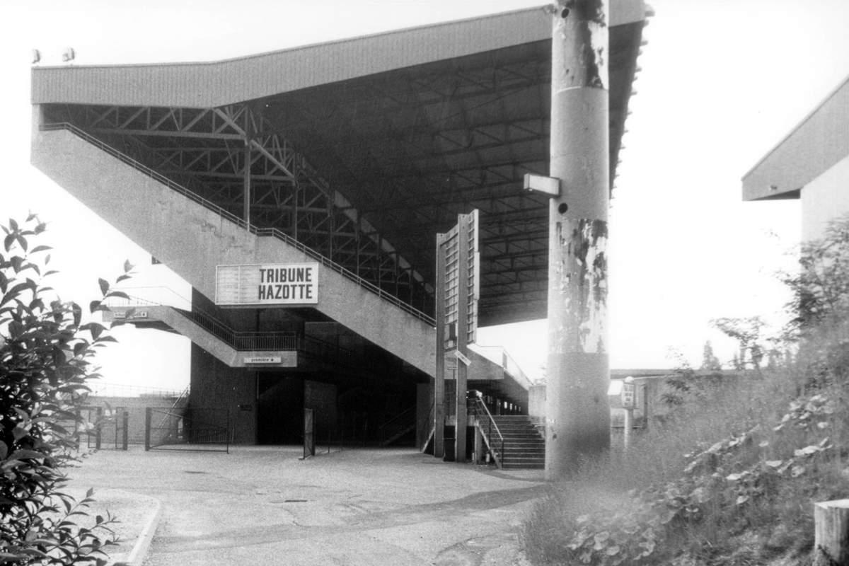 Picot en 1985 - Photo n°11