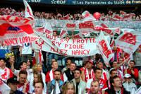 Finale de la coupe de la Ligue 2006 - Photo n°1