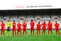 Nancy-Troyes en N3 - Photo n°0