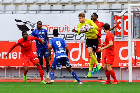 Nancy-Troyes en N3