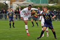 ASNL/Villefranche en CFA - Photo n°0