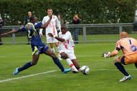 ASNL/Villefranche en CFA - Photo n°3