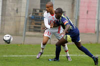 ASNL/Villefranche en CFA - Photo n°4