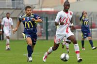 ASNL/Villefranche en CFA - Photo n°7