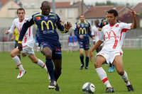 ASNL/Villefranche en CFA - Photo n°8