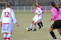 Champigneulles / ASNL B - Photo n°30