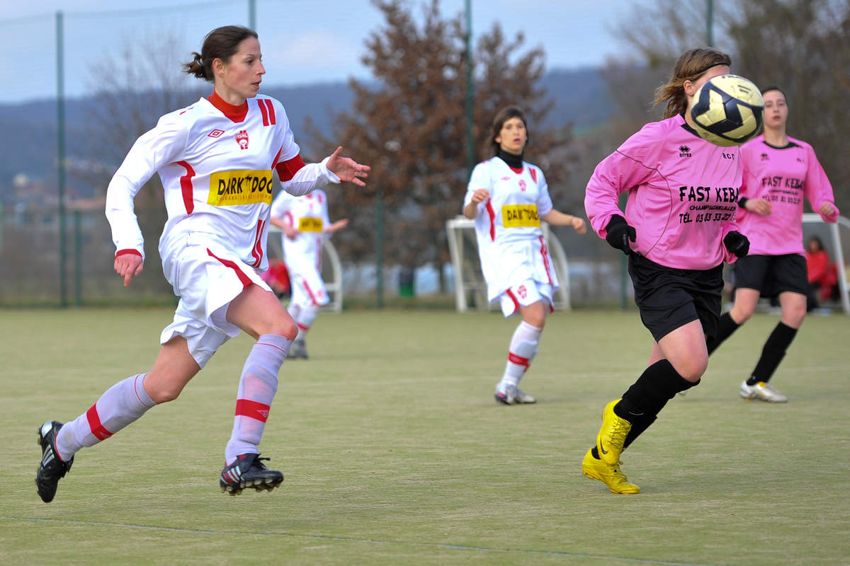 Champigneulles / ASNL B - Photo n°1