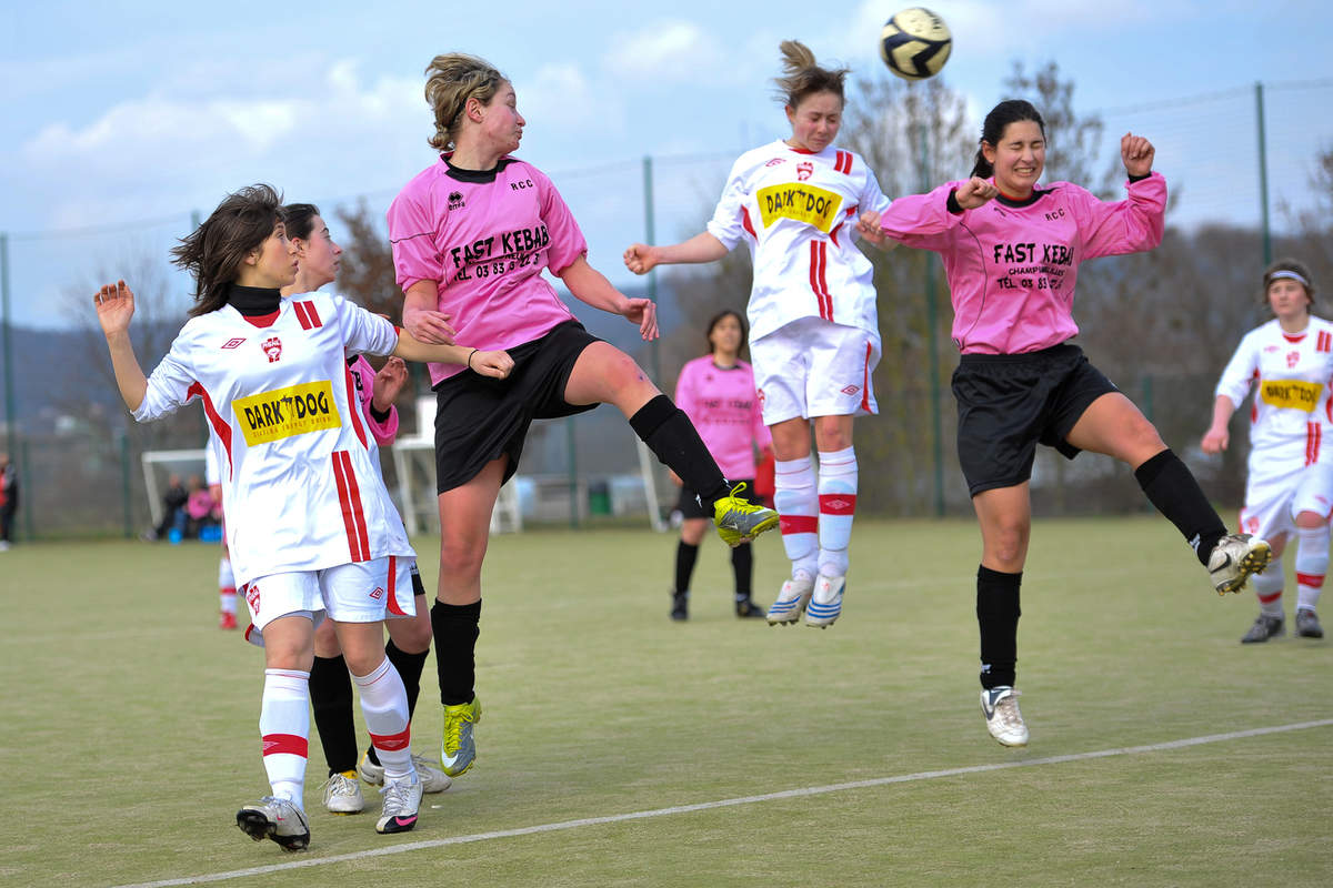 Champigneulles / ASNL B - Photo n°2