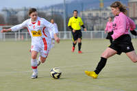 Champigneulles / ASNL B - Photo n°6