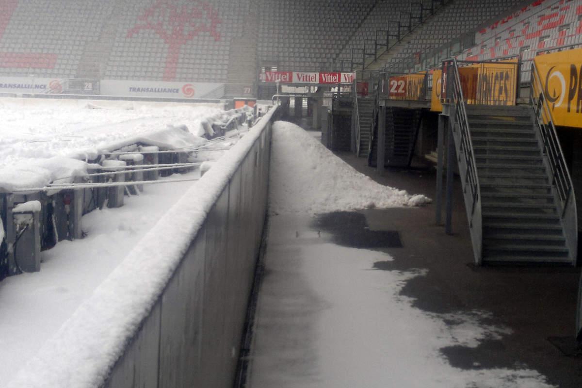 Picot sous la neige - Photo n°6