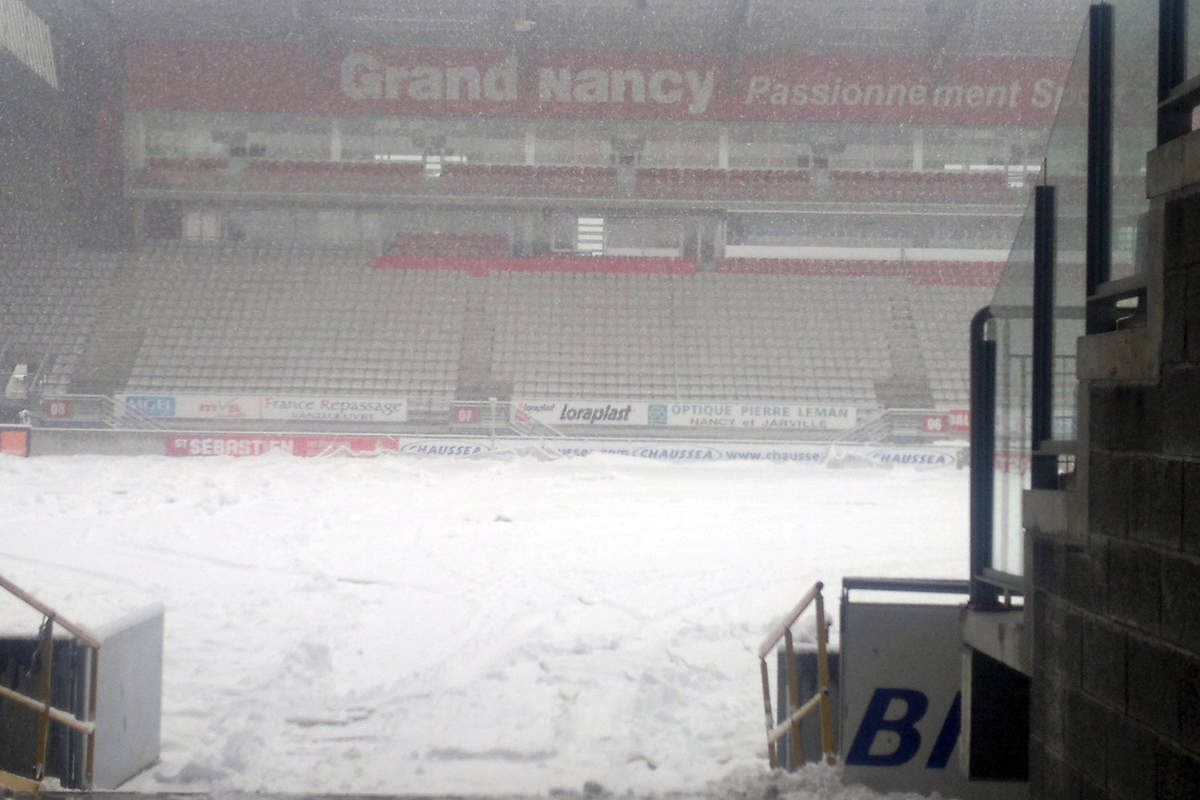 Picot sous la neige - Photo n°9