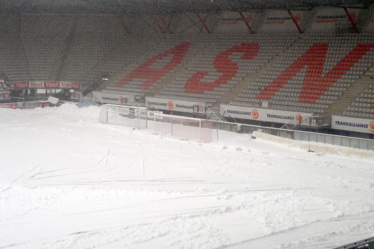 Picot sous la neige - Photo n°11