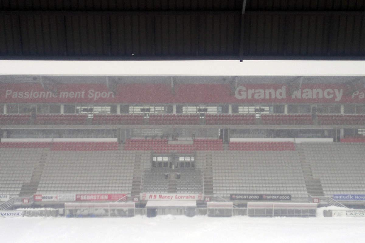 Picot sous la neige - Photo n°12