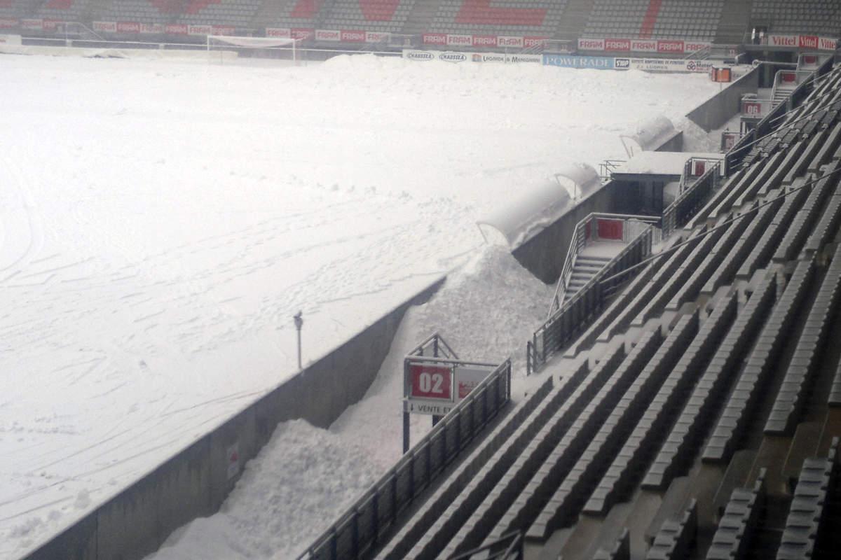 Picot sous la neige - Photo n°13