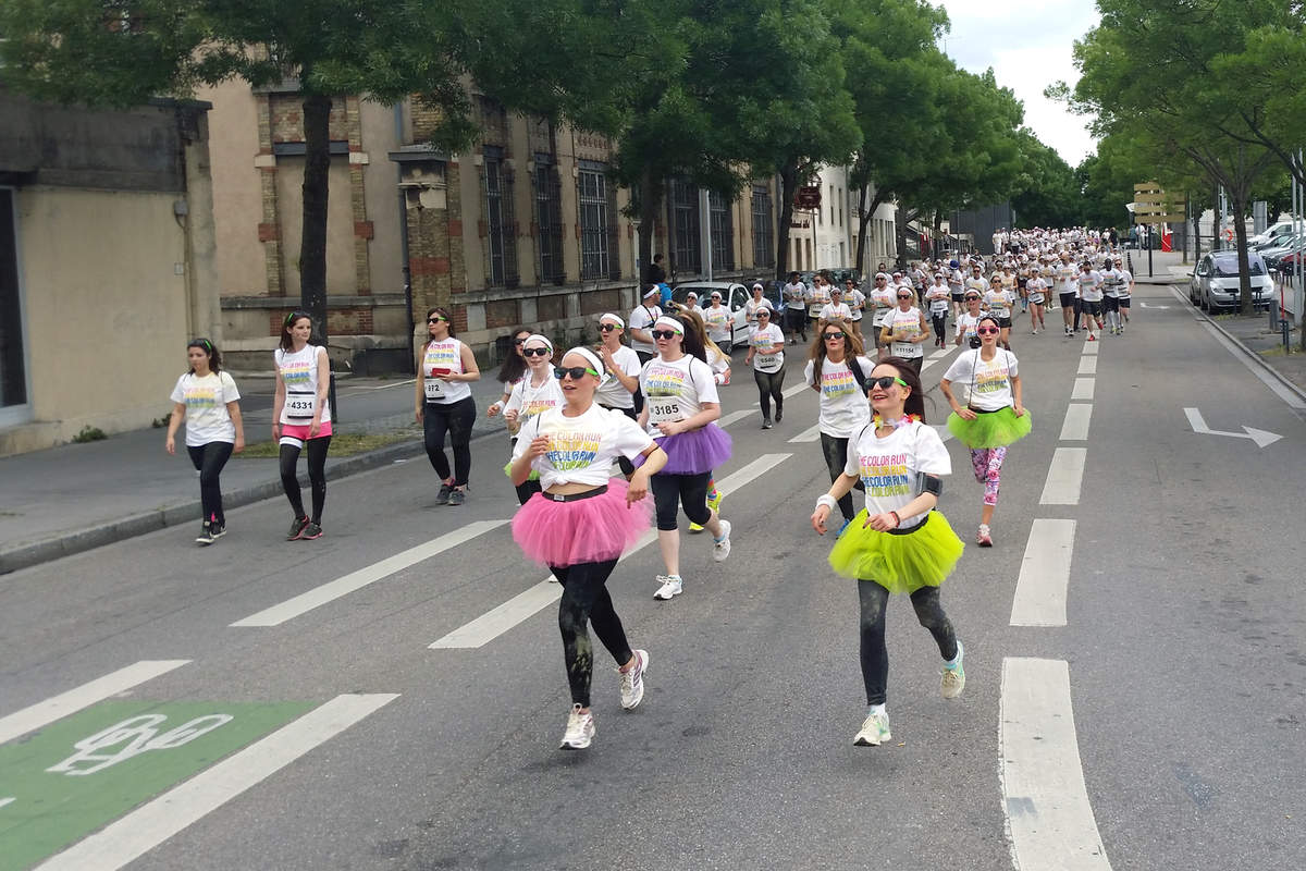 The Color Run - Photo n°2