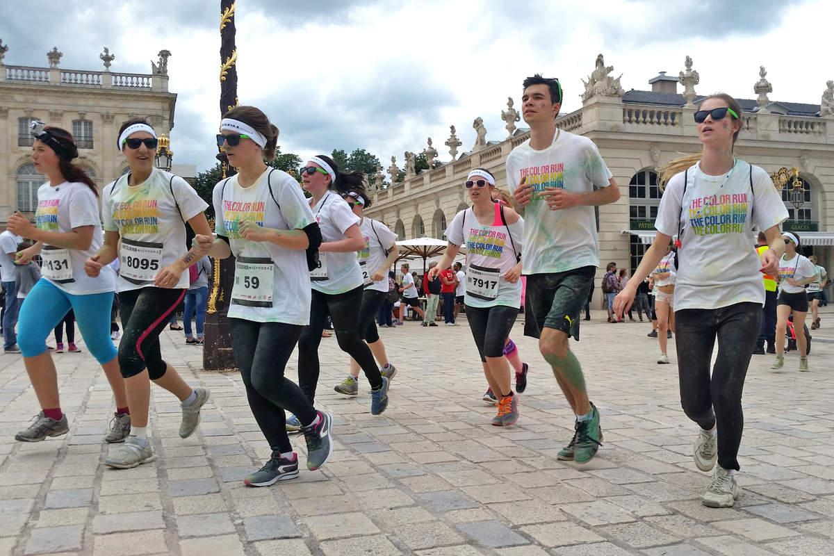 The Color Run - Photo n°5