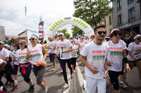 The Color Run - Photo n°1