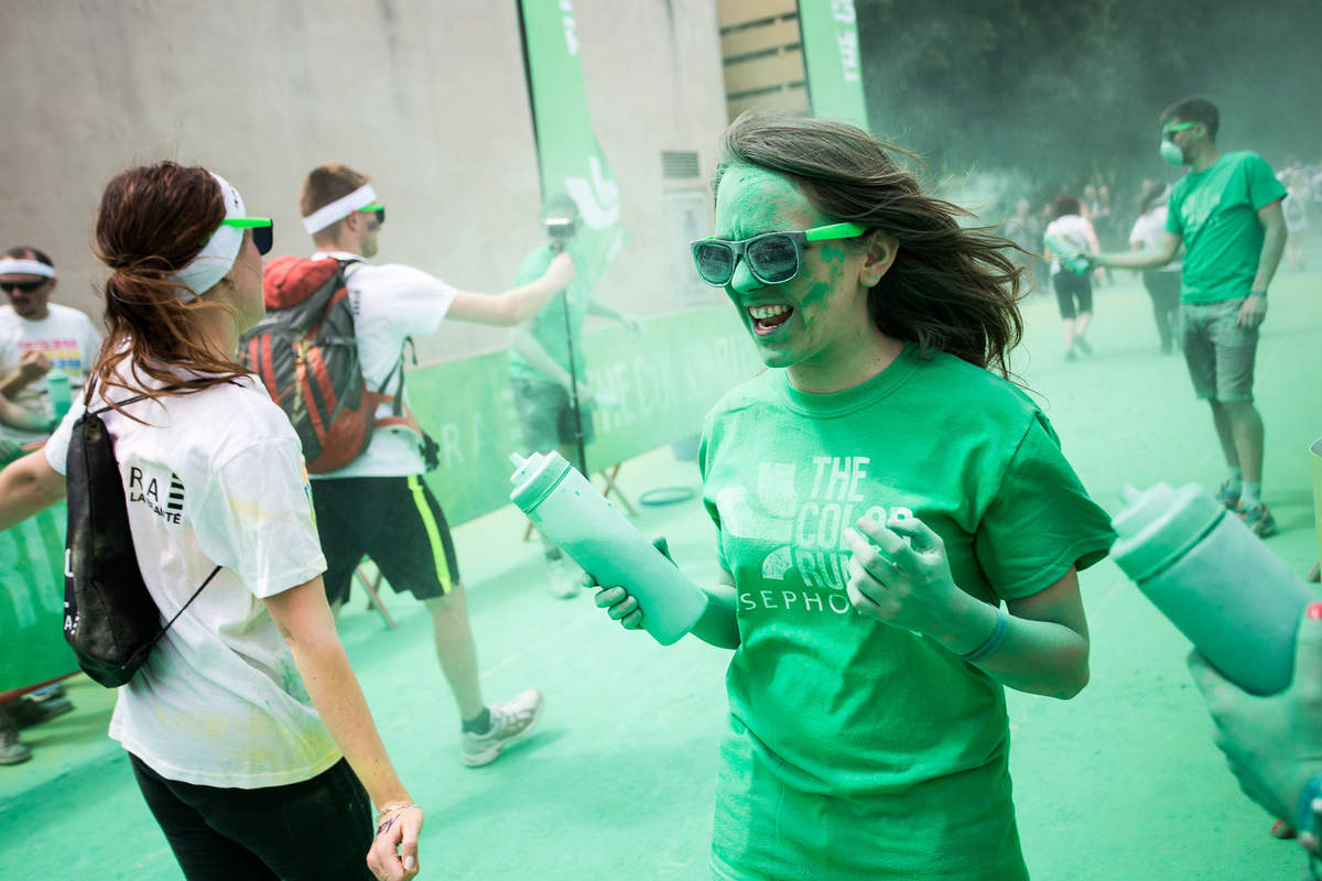 The Color Run - Photo n°9