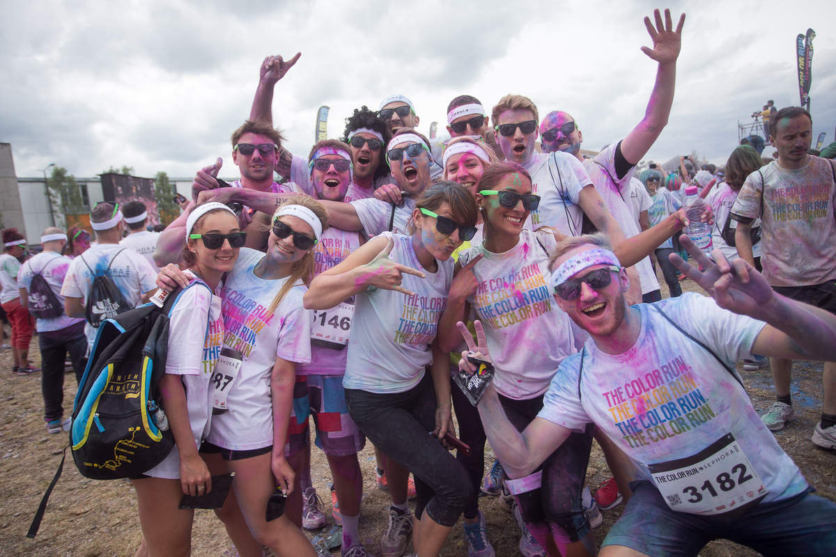 The Color Run - Photo n°10