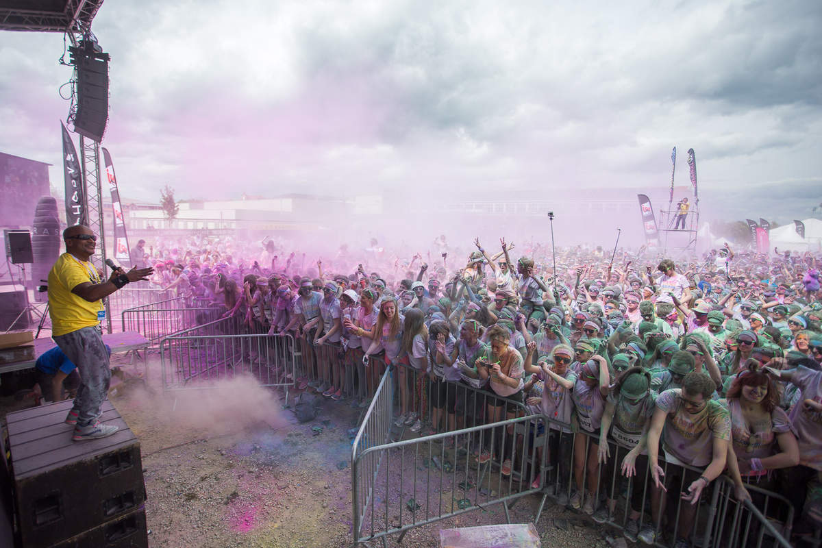 The Color Run - Photo n°11