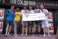 The Color Run - Photo n°15